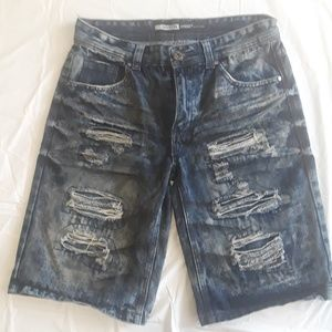 Other - Men's Jean shorts